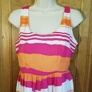 Jack. BB Dakota striped dress, 2